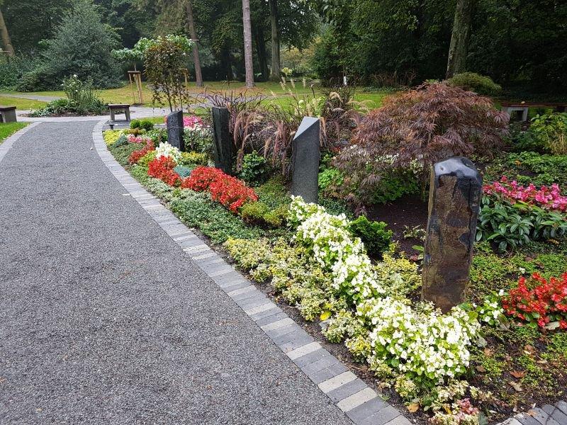 Rheinische Treuhandstelle Fur Dauergrabpflege Gmbh Memoriam Garten Im Rheinland